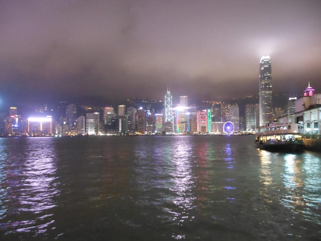 子連れ海外旅行はディズニーランドも楽しめる香港がおすすめ! | たー